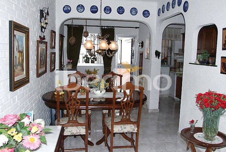 House   Benalmadena 4 persons - comunal pool p3