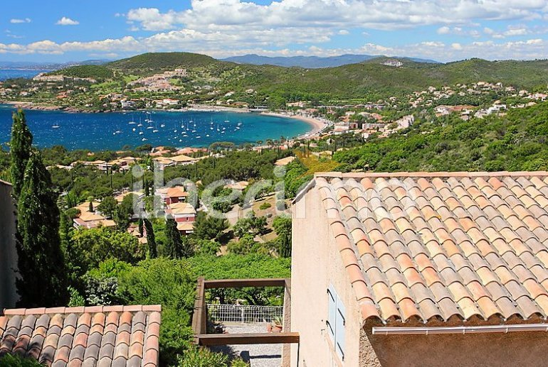 House   Agay 6 persons - panoramic to the sea p1