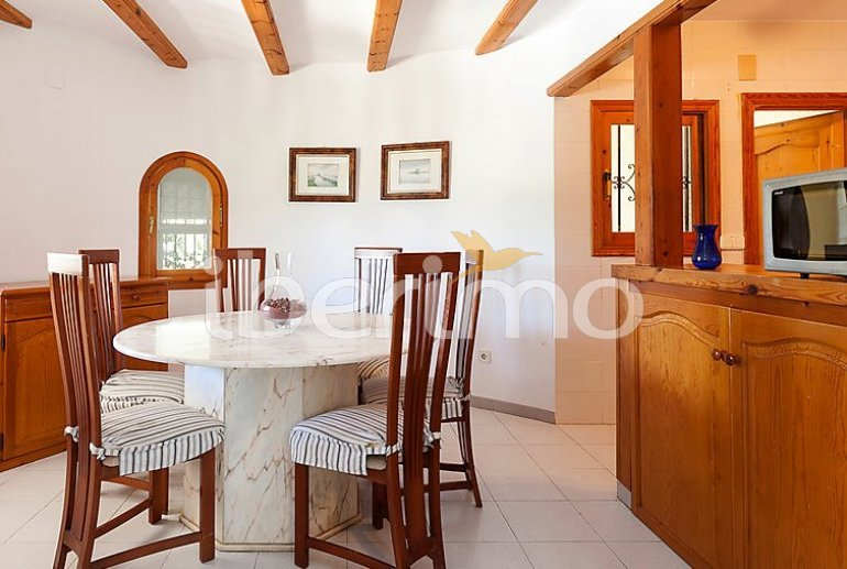 House   Denia 11 persons - private pool p10
