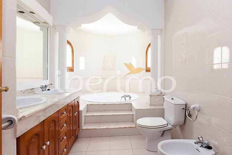 House   Denia 11 persons - private pool p13