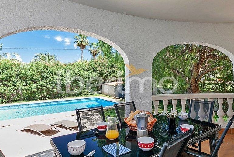 House   Denia 11 persons - private pool p4