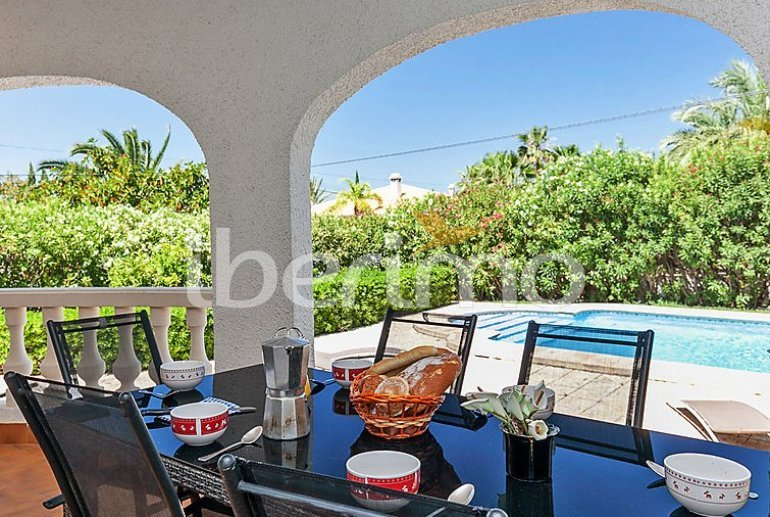 House   Denia 11 persons - private pool p5