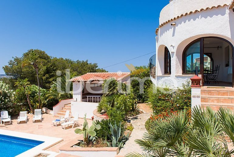 House   Javea 6 persons - private pool p4