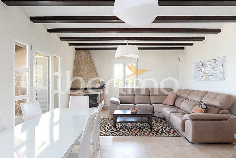 House   Denia 6 persons - private pool p5
