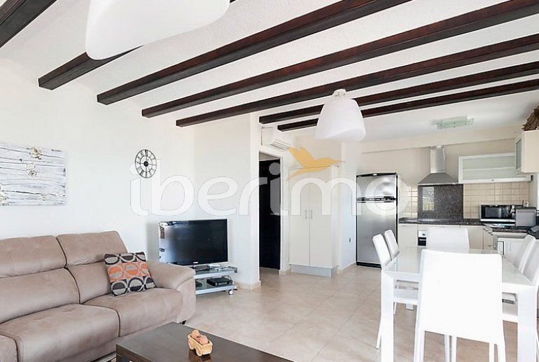 House   Denia 6 persons - private pool p7