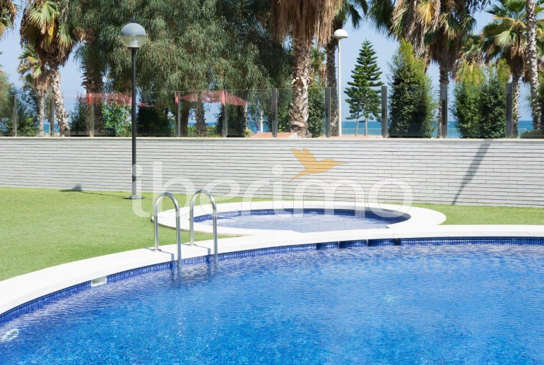Flat   Oropesa del Mar 6 persons - comunal pool p2