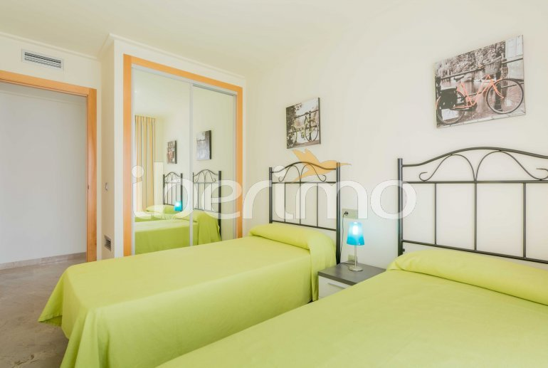 Flat   Oropesa del Mar 6 persons - comunal pool p7