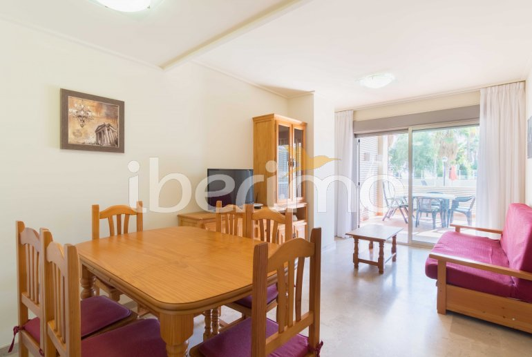 Flat   Oropesa del Mar 6 persons - comunal pool p5