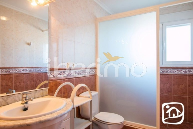 House   Benissa 12 persons - private pool and wifi p7