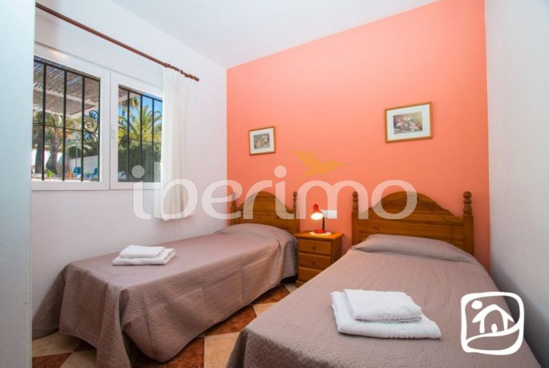 House   Benissa 12 persons - private pool and wifi p18
