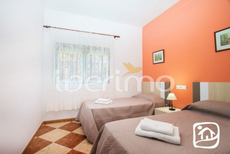 House   Benissa 12 persons - private pool and wifi p3
