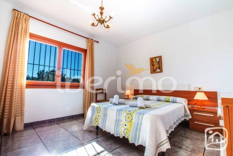 House   Benissa 12 persons - private pool, sea view and internet p16