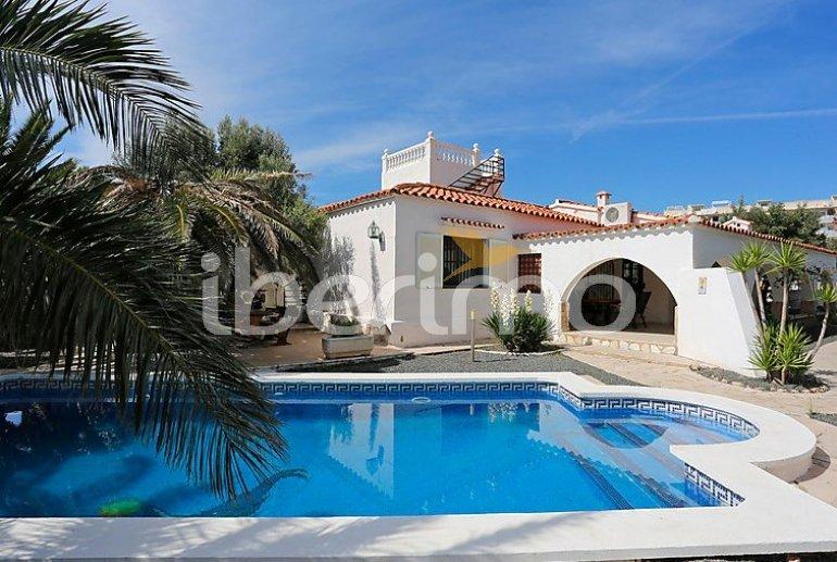 House   Miami Platja 5 persons - private pool p0