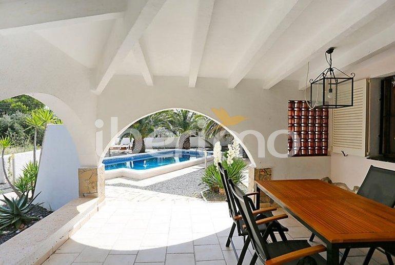 House   Miami Platja 5 persons - private pool p1