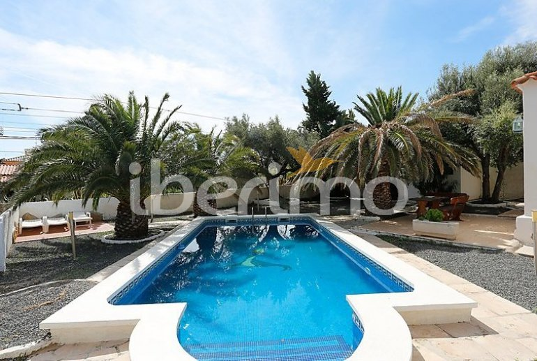 House   Miami Platja 5 persons - private pool p2