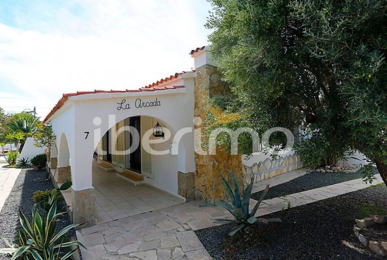 House   Miami Platja 5 persons - private pool p5