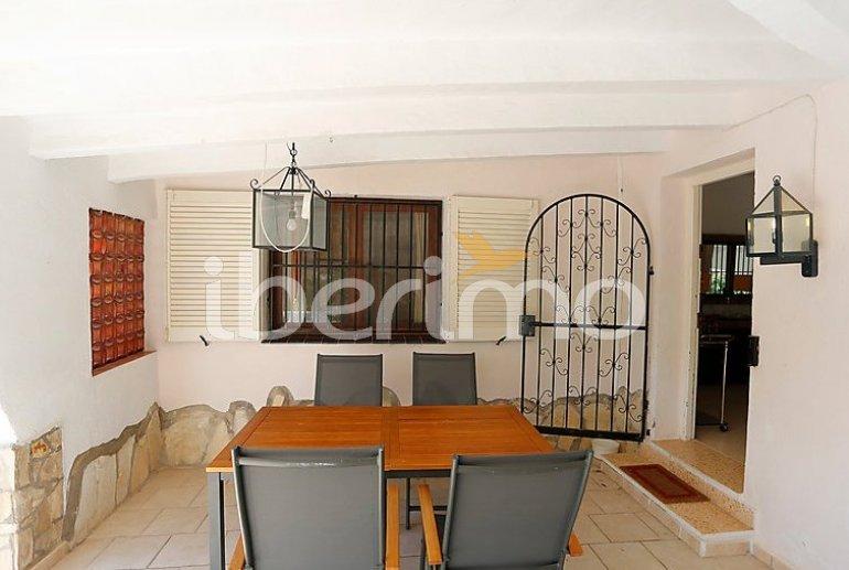 House   Miami Platja 5 persons - private pool p6