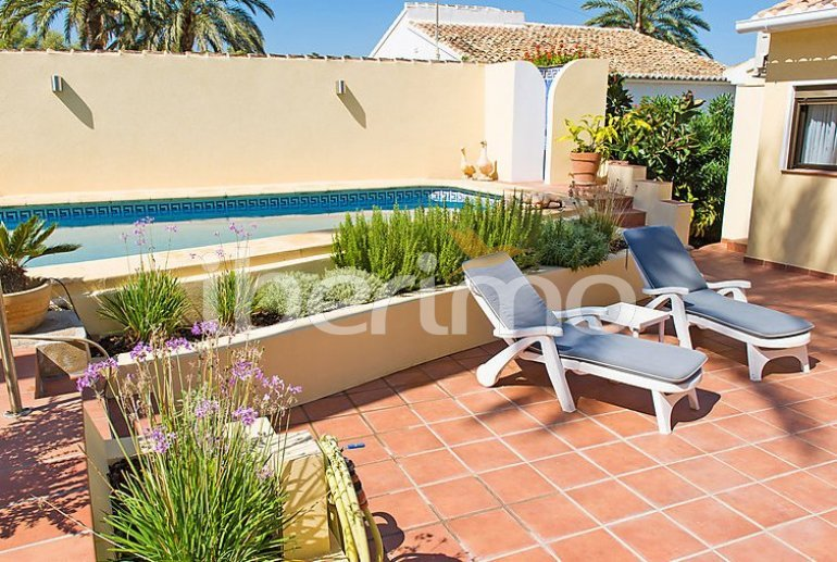 House   Javea 6 persons - private pool p3