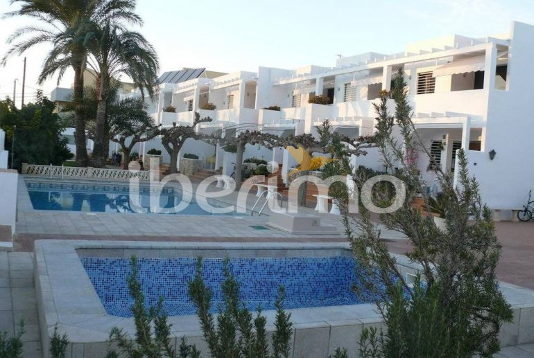 Flat   Benicarlo 6 persons - comunal pool and A/C p3