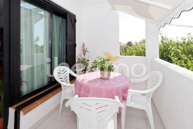 Flat   Benicarlo 6 persons - comunal pool and A/C p6