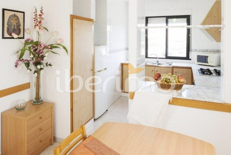 Flat   Benicarlo 6 persons - comunal pool and A/C p11