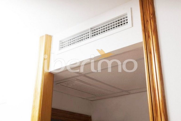 Flat   Benicarlo 6 persons - comunal pool and A/C p10