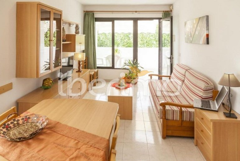 Flat   Benicarlo 6 persons - comunal pool and A/C p12