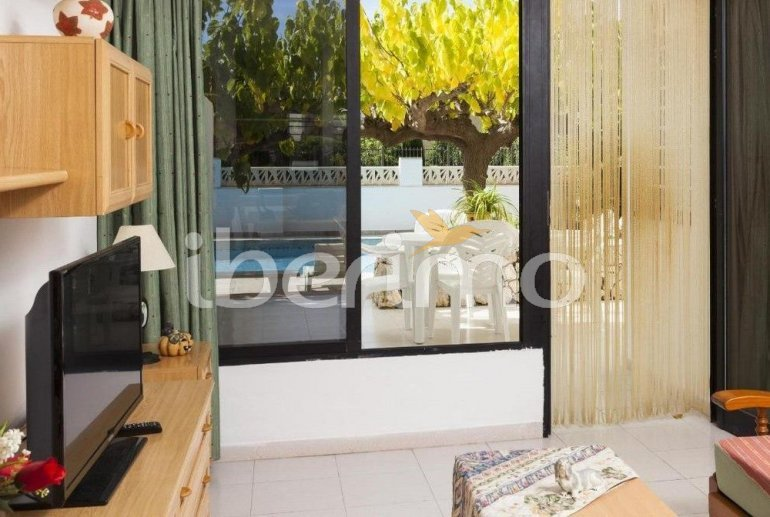 Flat   Benicarlo 6 persons - comunal pool and A/C p15