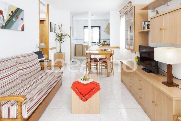 Flat   Benicarlo 6 persons - comunal pool and A/C p13