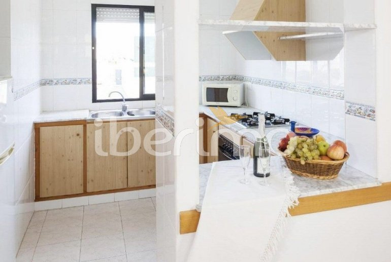 Flat   Benicarlo 6 persons - comunal pool and A/C p14