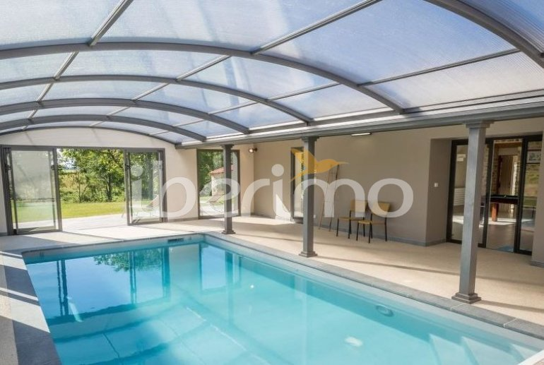 House   Talmont Saint Hilaire 8 persons - private pool p2