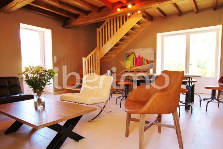 House   Talmont Saint Hilaire 8 persons - private pool p3