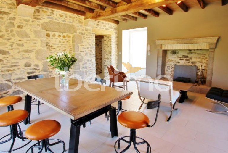 House   Talmont Saint Hilaire 8 persons - private pool p4