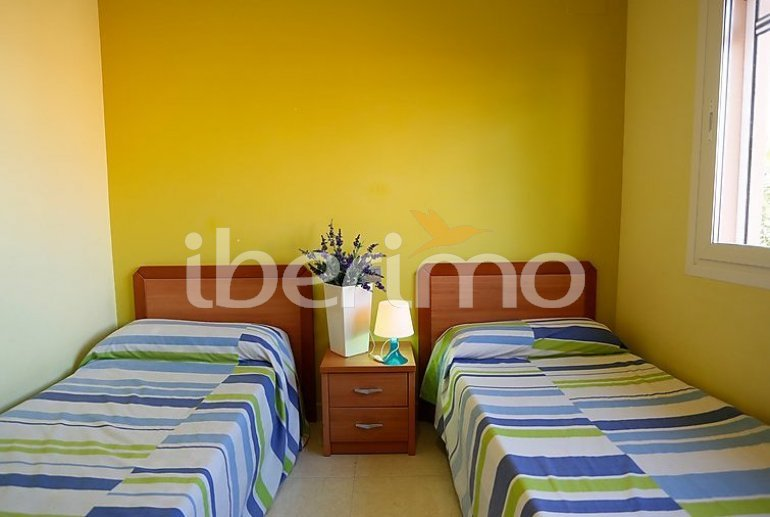 House   Deltebre  -  Riumar 8 persons - private pool p9