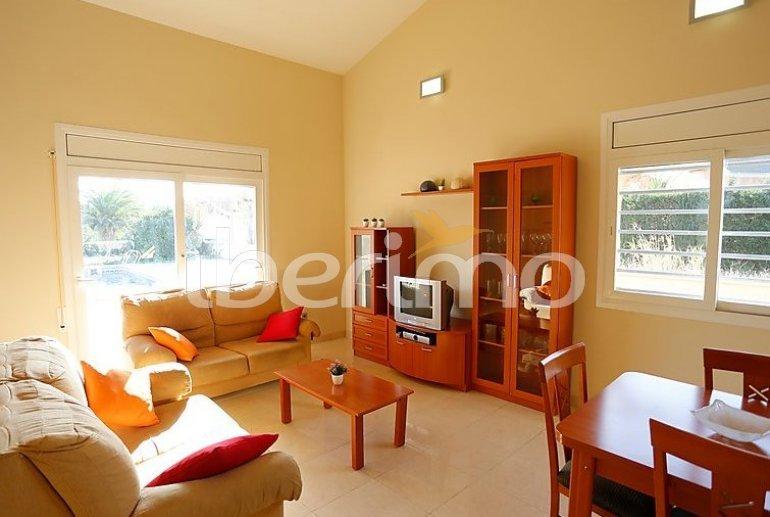 House   Deltebre  -  Riumar 8 persons - private pool p4