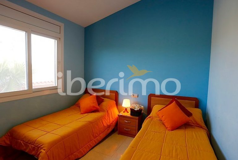 House   Deltebre  -  Riumar 8 persons - private pool p8