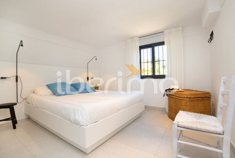 House   Altea 8 persons - private pool p12