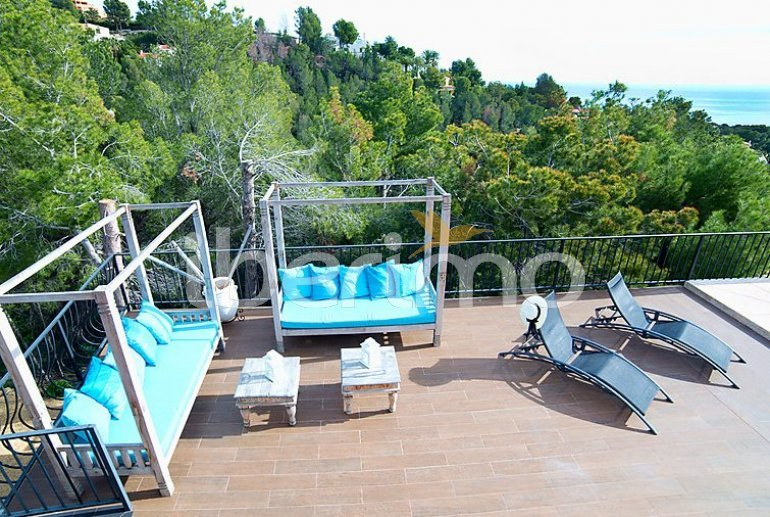 House   Altea 8 persons - private pool p2