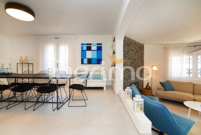 House   Altea 8 persons - private pool p4