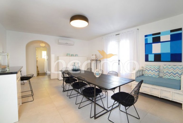 House   Altea 8 persons - private pool p8