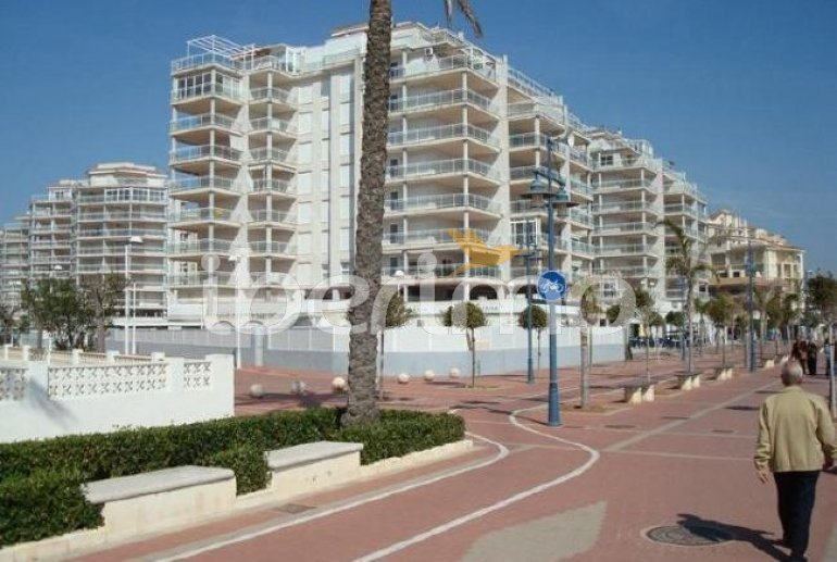 Flat   Peniscola 4 persons - comunal pool and near sea p12