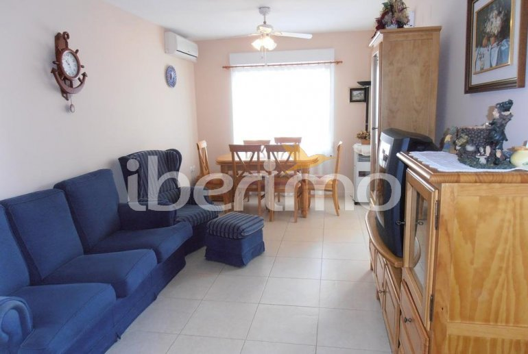 Flat   Peniscola 4 persons - comunal pool and near sea p4
