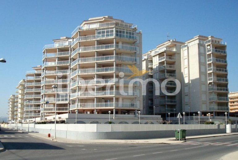 Flat   Peniscola 4 persons - comunal pool and near sea p11