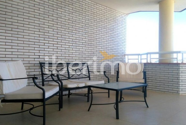 Flat   Peniscola 4 persons - comunal pool and near sea p3