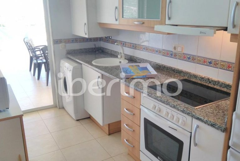 Flat   Peniscola 4 persons - comunal pool and near sea p5