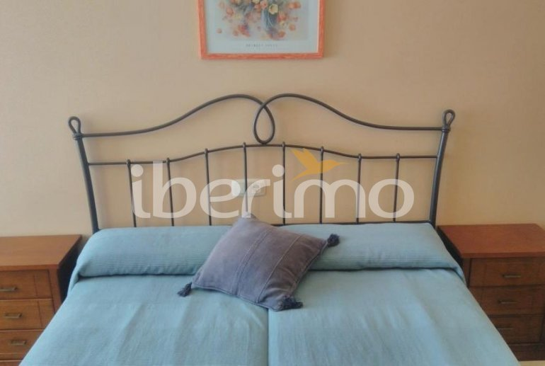 Flat   Peniscola 4 persons - comunal pool and near sea p8