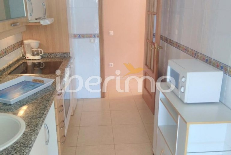 Flat   Peniscola 4 persons - comunal pool and near sea p6