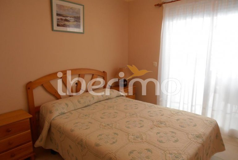 Flat   Peniscola 4 persons - comunal pool and near sea p7