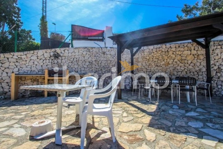 House   Moraira 8 persons - private pool p9