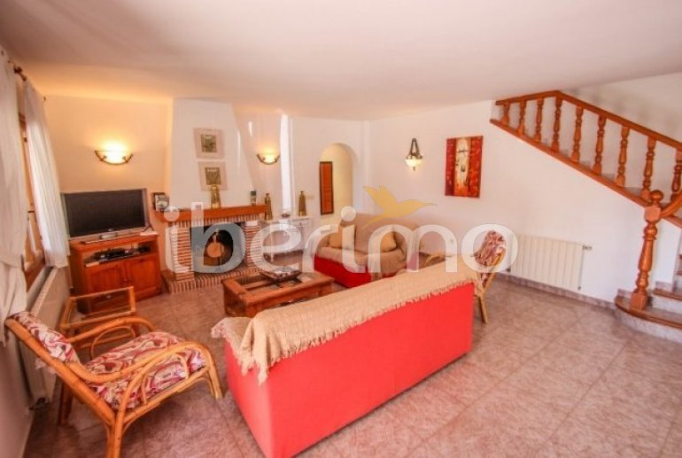 House   Moraira 8 persons - private pool p14
